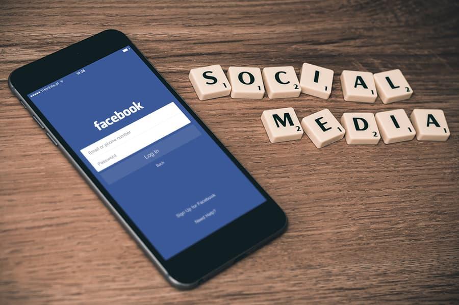 facebook ads centro formacion