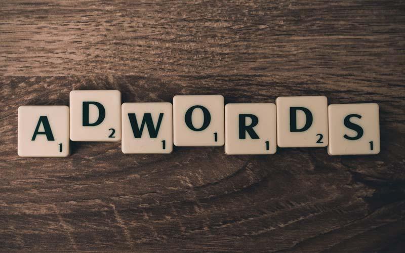 Campaña adwords