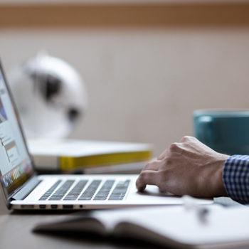 como afecta la nueva ley de protección de datos a mi web de la universidad