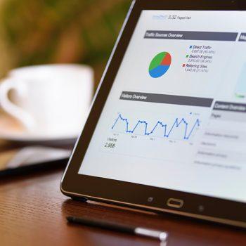 google analytics centro formativo