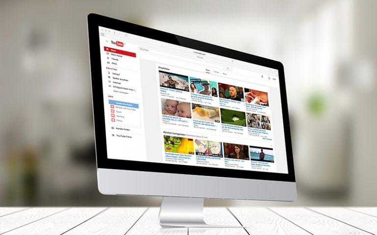 anuncios youtube