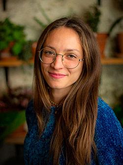 Anita Torino Google Ads & Social Ads Specialist