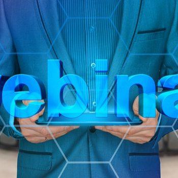 Webinars - Una herramienta de venta online