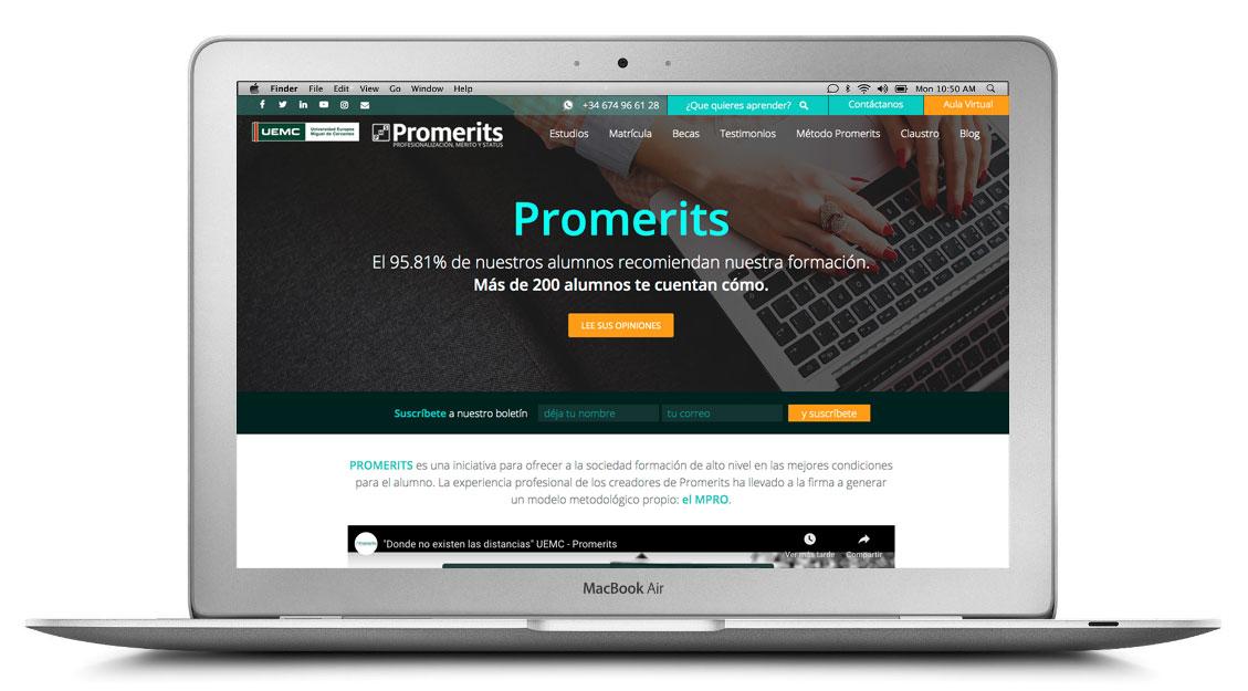 promerits