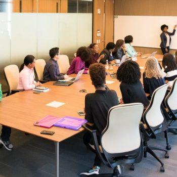 5 ideas de contenido para el blog de un centro formativo