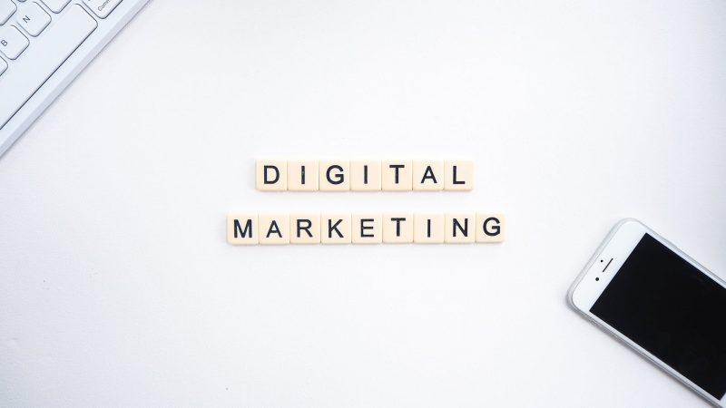 Tendencias de marketing digital para 2020