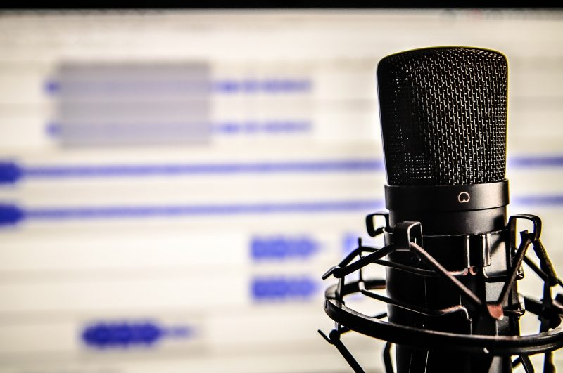 Podcasting: la tendencia definitiva de 2020