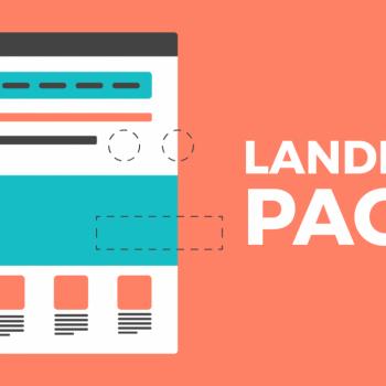 Las 5 partes claves de una landing page para captar nuevos alumnos