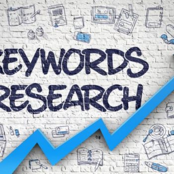 ¿Qué tipos de keywords existen para tu centro de formación?