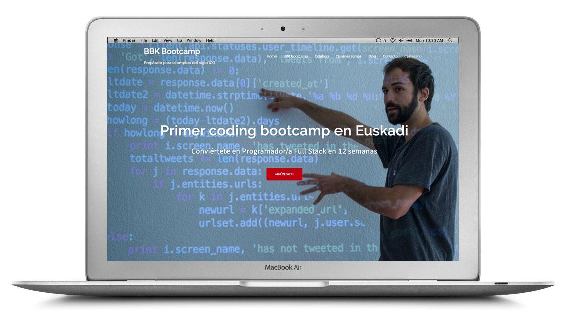 bbk bootcamp