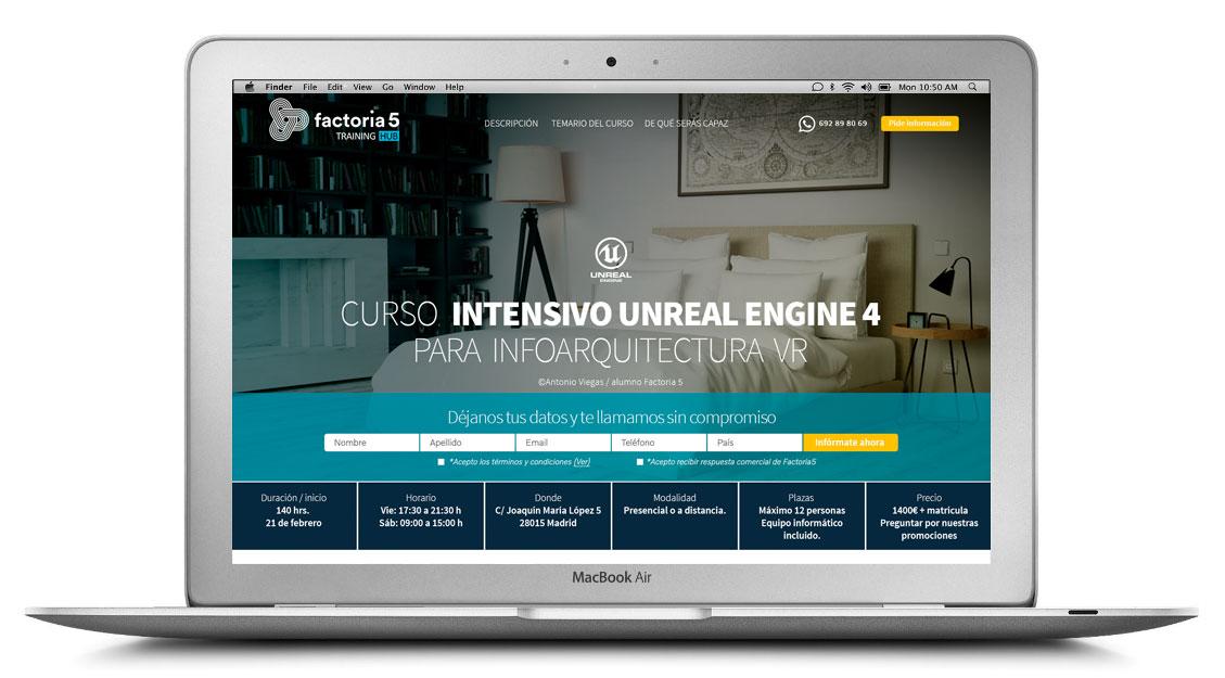 factoria5 hub