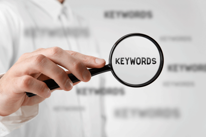 ¿Qué tipo de keywords son útiles para mi centro formativo?