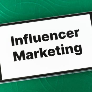 El marketing de influencia. Vende gracias a tus profesores
