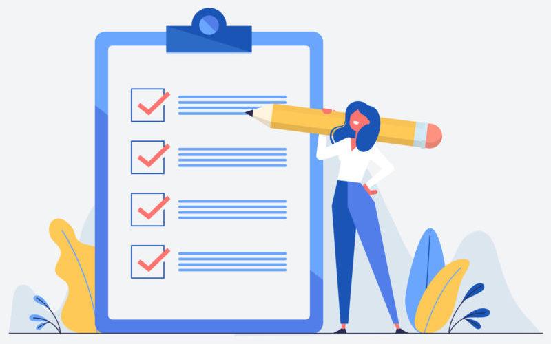 4 primeros pasos para una auditoría de marketing digital