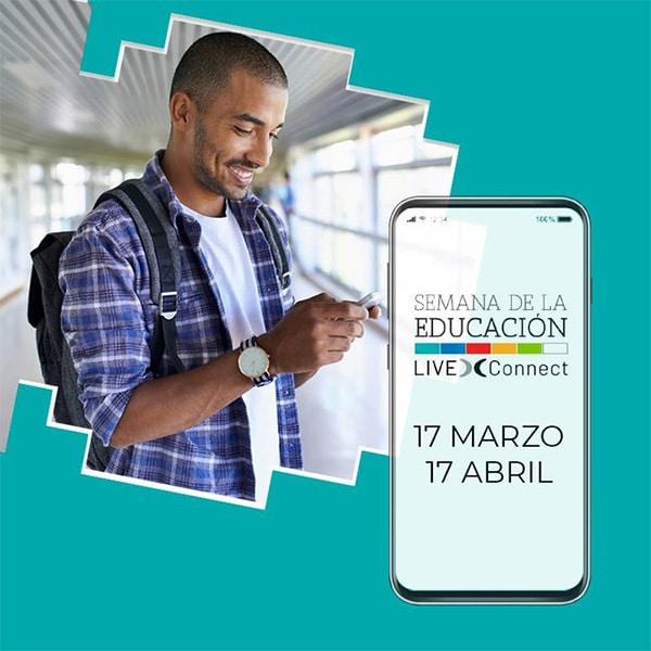 AULA, el gran evento del sector educativo, se reinventa en formato digital - Fechas