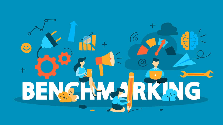 Cómo hacer un benchmarking para tu centro formativo