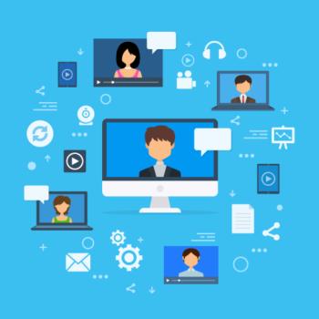 Cómo un webinar te puede ayudar a atraer nuevos alumnos