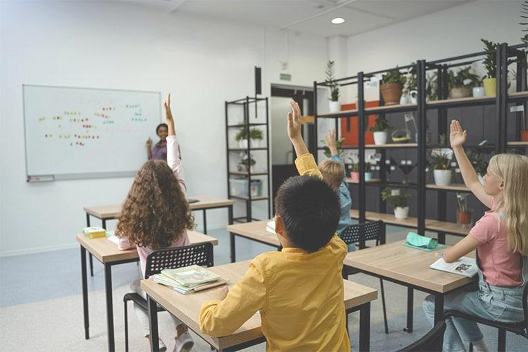 Tendencias sector educativo: los alumnos apuestan por lo presencial (Portada)