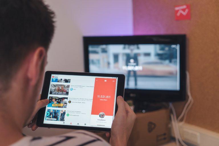 Youtube Ads: una buena manera de atraer nuevos alumnos